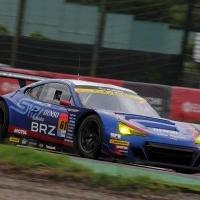 2016/08/29 SUBARU BRZ GT300がSUPER GT 第6戦 今シーズン初のクラス優勝