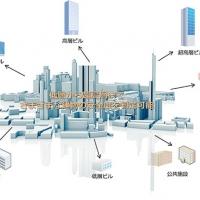 2016/07/28 被災時に判断が難しかった低層建物の安全度を判定するシステムを開発(NTTファシリティーズ)