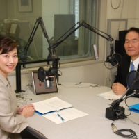 2016/04/29 RNCラジオ「ようこそ知事室へ」2016年5月放送予定