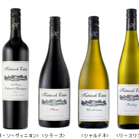 2016/02/12 オーストラリアワインの新ブランド 『カトヌック・エステート』4アイテム新発売