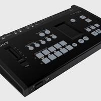 2016/08/24 小型軽量ボディにライブストリーミング機能や収録機能を搭載の多機能スイッチャー発売 [ソニービジネスソリューション]