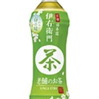 2016/02/08 サントリー緑茶「伊右衛門」、春の味にリニューアル