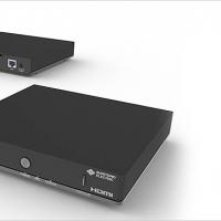 2016/06/27 KDDI株式会社のauひかりテレビサービス向け4K対応IPセットトップボックスを提供開始