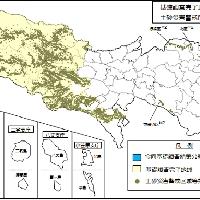 2016/07/27 土砂災害防止法に基づく基礎調査の結果(利島村)
