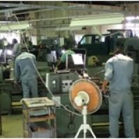 2016/07/23 機械加工科の訓練生が、技能検定を受験しました。