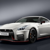 2016/05/27 『NISSAN GT-R NISMO』 2017年モデルを初公開