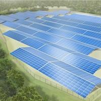 2016/06/29 「Fソーラーパッケージ(TM)Mタイプ」の販売開始  〜敷地面積あたりの発電量を大幅に向上する太陽光発電システムをパッケージ化〜(NTTファシリティーズ)