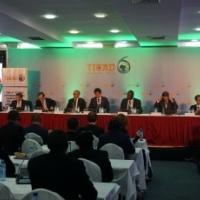2016/08/27 TICADVI公式サイドイベント「アフリカのための日仏パートナーシップ」の開催